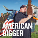 American Digger: New World Treasure