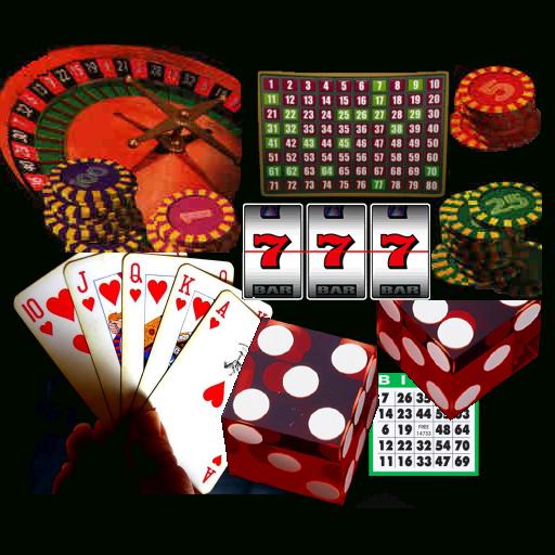 Casino gambling guide reference gambling attitudes scale