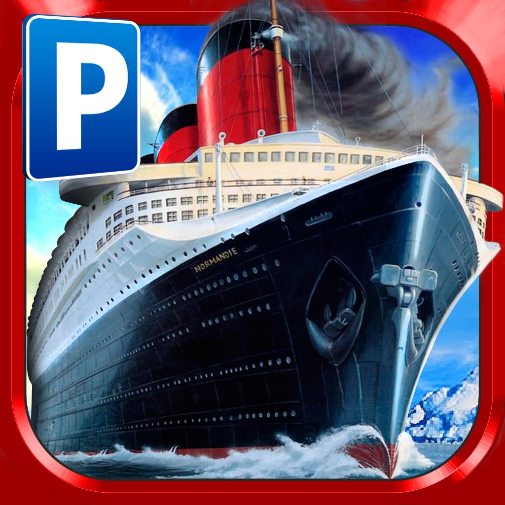 3d Titanic Parking Simulateur Jeux Gratuit Par Play With