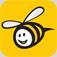 Flappy Bee app icon